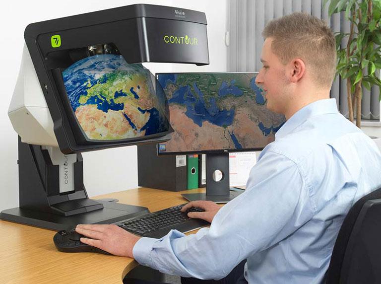CONTOUR-3D-GIS-display-globe-768x572px