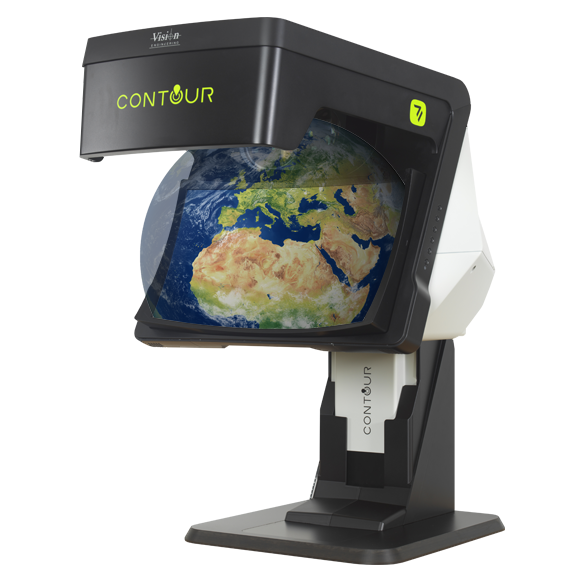 Contour-3D-stereoscopic-GIS-display-banner-image
